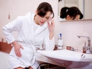 Meringankan Mual-mual (Morning Sickness) Waktu hamil Muda