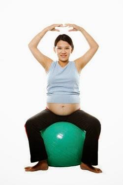 olahraga-selama-hamil