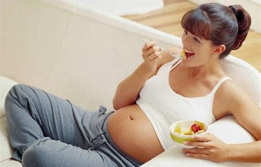 Daftar Makanan Sehat Ibu Hamil
