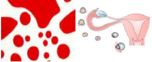 bercak darah tanda kehamilan