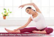 Cara Olahraga Paling Aman untuk Ibu Hamil Sehat