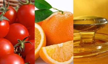 Jus Tomat Jeruk Untuk Mengatasi Jerawat Secara Alami
