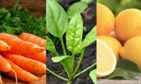 Jus Wortel Bayam Lemon Untuk Mengobati Jerawat Secara Alami