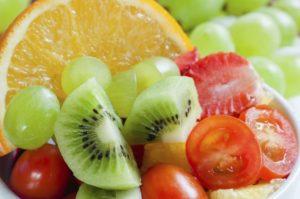buah penyebab sakit gigi, buah-buahan rasa asam