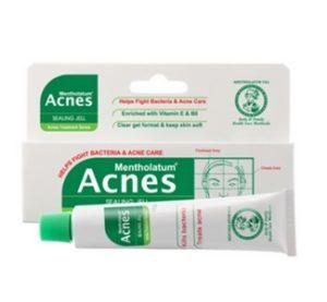 Acnes Sealing Jell 18gr Untuk Hilangkan Bekas Jerawat Membandel