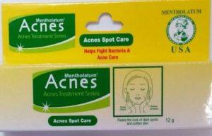 Acnes Spot Care Obat Menghilangkan Bekas Jerawat