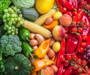 Diet Untuk Mengatasi Jerawat Hormon