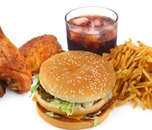 Fast Food Makanan Pemicu Jerawat