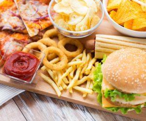 Junk Food Makanan Yang Harus Di Hindari Untuk Mencegah Jerawat
