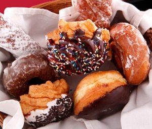 Makanan Pemicu Jerawat Makanan Tinggi Glikemik