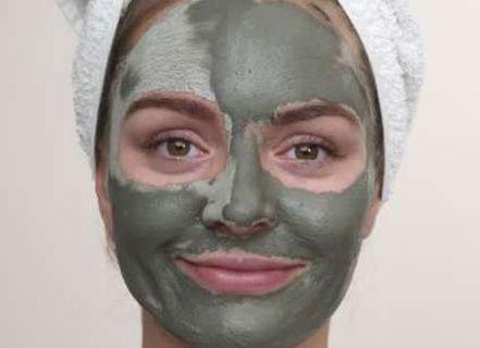 Masker Lumpur Yang Ampuh Untuk Sembuhkan Jerawat
