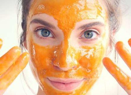 Masker Madu Alami Dan Asli Baik Untuk Sembuhkan Infeksi Jerawat