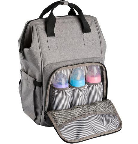 daftar perlengkapan bayi baru lahir tas bayi yang bagus