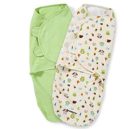 jenis kain bedong bayi baru lahir model instan blanket