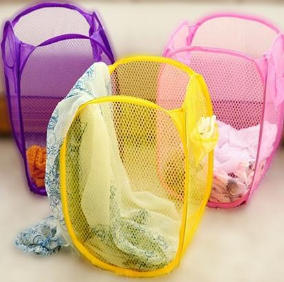 keranjang pakaian kotor bayi perlengkapan bayi new born