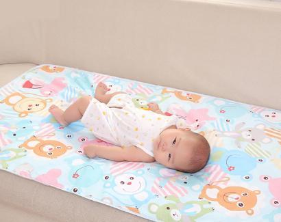 perlak bayi untuk perlengkapan bayi baru lahir new born
