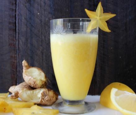 aneka jus buah berkhasiat obat jus belimbing segar dan enak