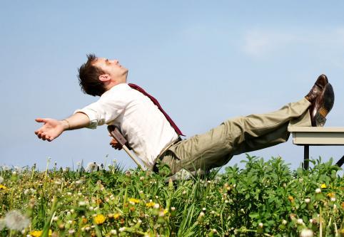 kelola stres untuk mengurangi hormon penyebab jerawat hormonal