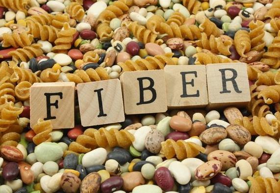 makanan tinggi serat yang baik untuk menurunkan hormon penyebab jerawat
