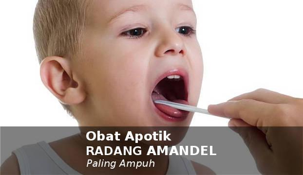 obat amandel di apotik generik resep dokter dan herbal