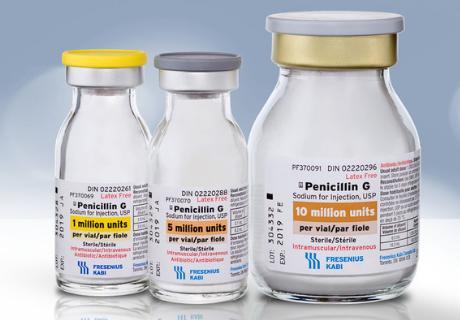 antibiotik penicillin untuk mengobati amandel pada anak
