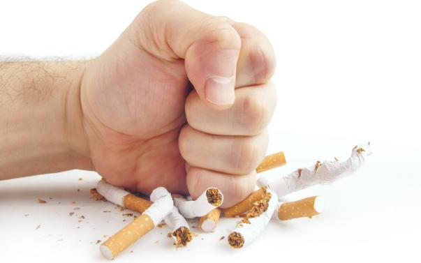 cara mencegah jantung koroner dengan berhenti merokok