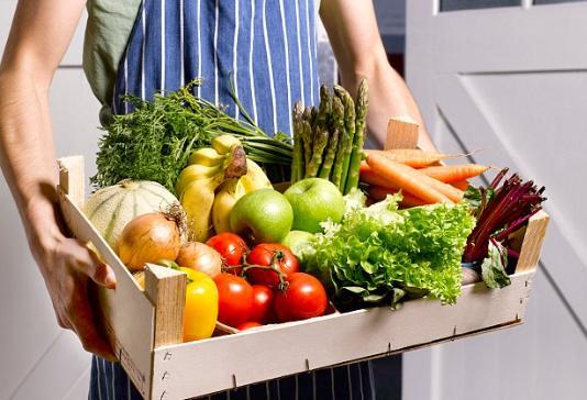 cara mencegah jantung koroner dengan makanan sehat dan diet