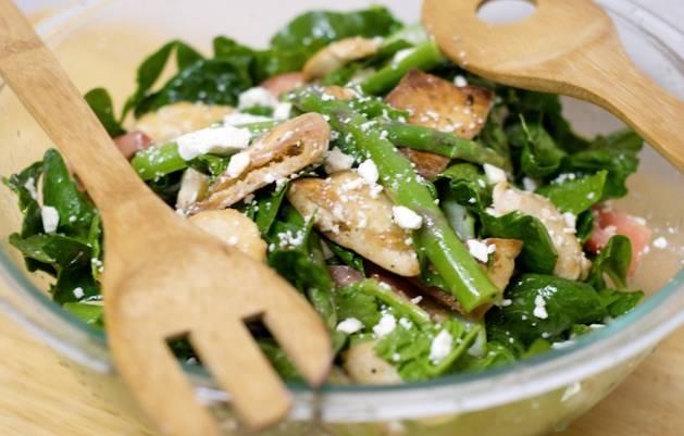 sayuran yang mengandung tinggi purin pantangan asam urat naik