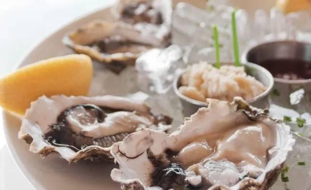 seafood makanan tinggi purin pantangan penyebab asam urat