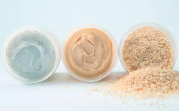 exfolian untuk scrub yang bisa menyebabkan jerawat