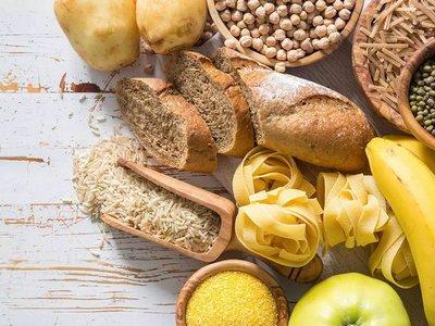 karbohidrat kompleks menu diet untuk sahur saat puasa