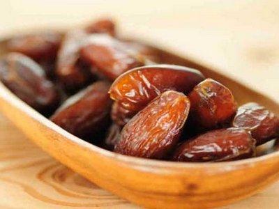 kurma untuk menu diet buka puasa ramadan