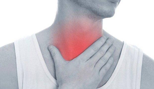 penyebab dan cara mencegah sakit tenggorokan saat puasa