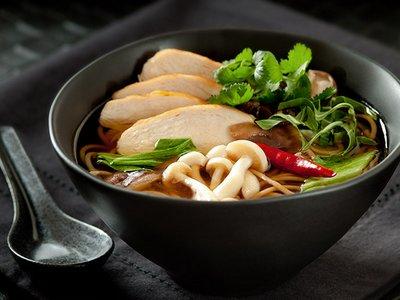 sup menu sehat untuk sahur dan buka puasa