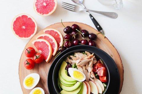 diet mayo yang bisa turunkan berat badan dalam 1 minggu