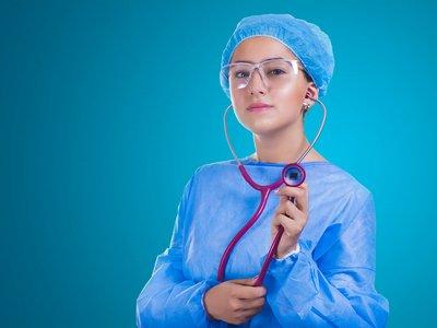 mengobati radang amandel dengan berobat ke dokter