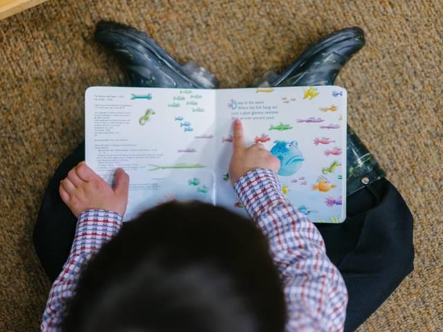 Bisakah Disleksia Dideteksi Sejak Bayi