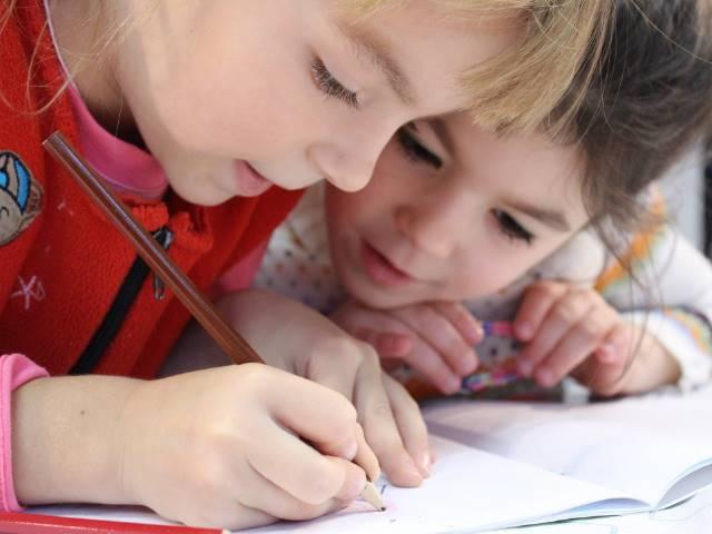 Tips Belajar Di Rumah Secara Efektif Untuk Anak
