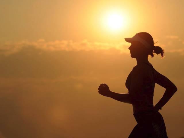 cara cepat langsing dengan jogging