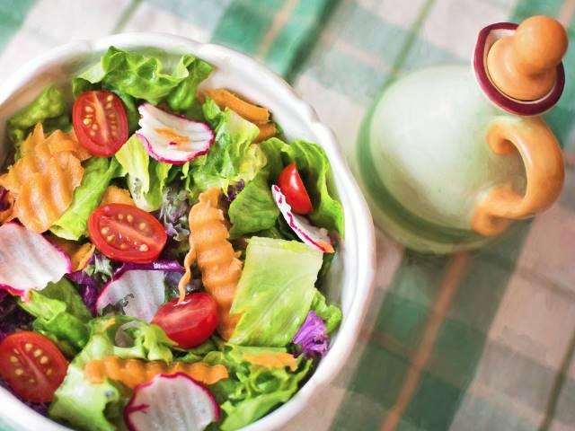Panduan Diet Sehat Yang Tepat Untuk Ibu Menyusui