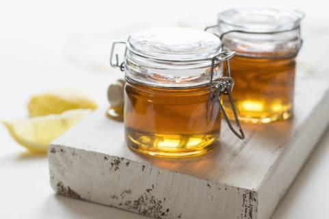 madu dan pepaya untuk wajah belang