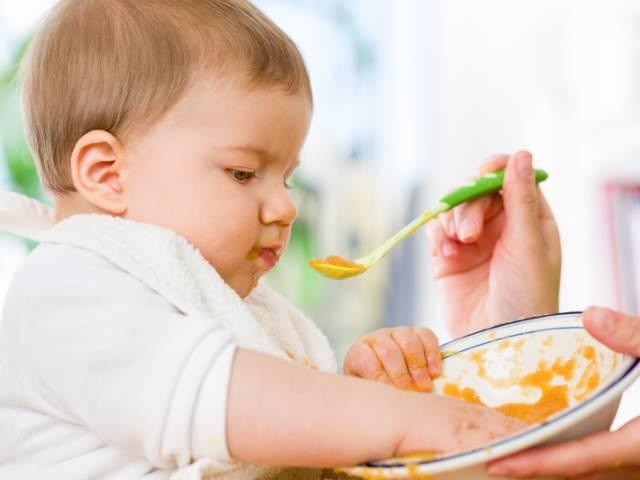 Mengenal Berbagai Makanan Pendamping ASI Usia 6-7 Bulan