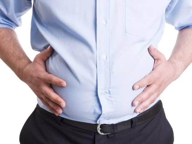 menghilangkan lemak di perut dengan mudah