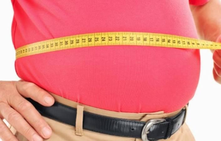 penyakit berbahaya akibat perut buncit berlemak