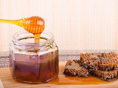 Manfaat madu untuk kesehatan dan kecantikan 04