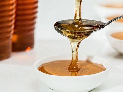 Manfaat madu untuk kesehatan dan kecantikan 05