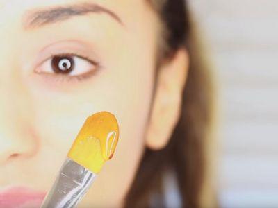 manfaat masker madu setiap hari