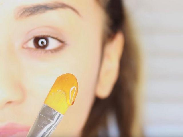 masker madu setiap hari manfaat dan efek samping