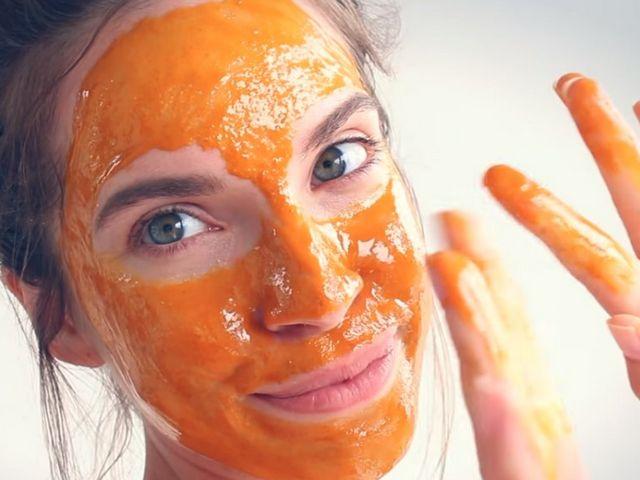 masker madu untuk memutihkan wajah