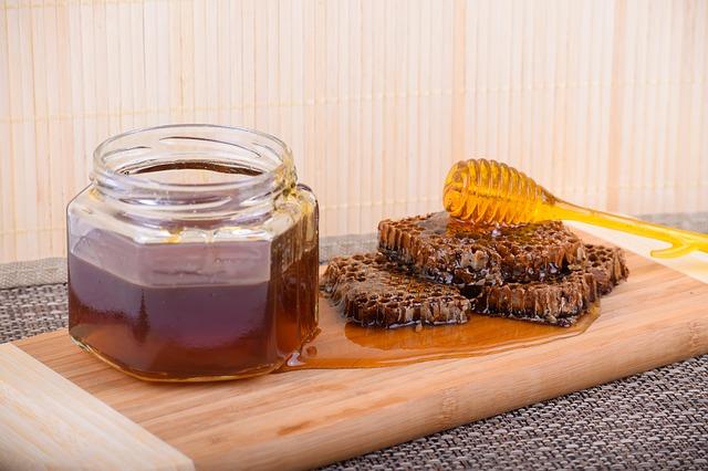 Manfaat madu untuk anak dalam masa pertumbuhan